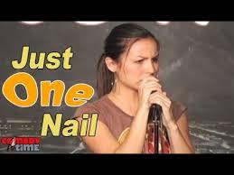 nail salon just one nail anjelah johnson funny videos youtube
