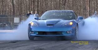 fastest production corvette made lingenfelter corvette zr1 posts 9 second quarter mile gm authority