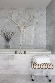 Marble Tile For Bathroom Best 25 Marble Tile Bathroom Ideas On Pinterest Small Bathroom