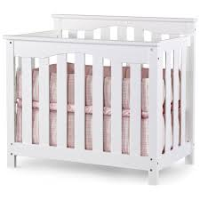 Emily Mini Crib by Emily Mini Crib Natural 17 Amusing Mini Baby Cribs Pic Inspirational