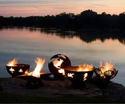 Fire Pit Globe by Globe Fire Pit 58769 Outdoor Product Design