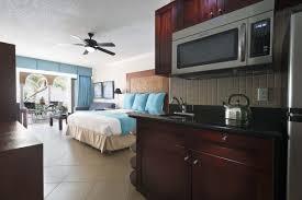 Studio Rooms by Divi Little Bay Beach Resort St Maarten Rooms