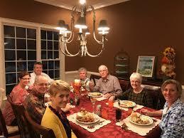 harris teeter thanksgiving meal thanksgiving and drew u0027s 50th birthday north carolina weekend
