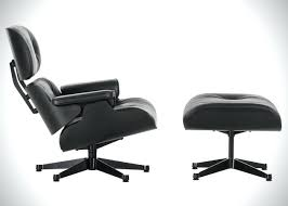 black chair with ottoman swivel leather rocking harold