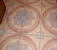 Bathroom Ceramic Tile by Replacing Carpet With Ceramic Tile Homegrown Lifestyle
