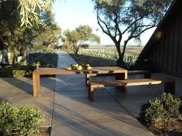 Ipe Outdoor Furniture Stands The Test Of Time - Ipe outdoor furniture