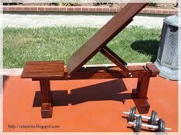 diy blog diy weight bench 5 position flat incline