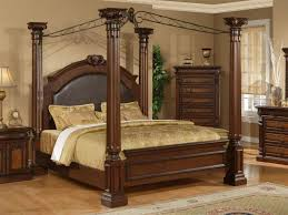 Cheap Canopy Bed Frame Cheap King Size Bed Frame King Size Bed King Size Canopy Bed