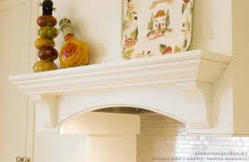 kitchen mantel decorating ideas pictures of kitchens traditional white kitchen cabinets