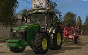 john deere tractor game 8335r john deere tractor john deere l la new holland t6 john deere john deere 8r series beta v 2 ls 17 farming simulator 2017 fs ls mod