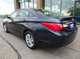 used one owner 2012 hyundai sonata gls cincinnati oh columbia