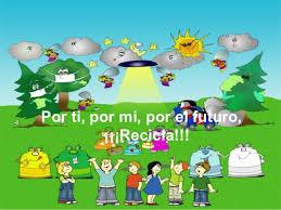 imagenes animadas sobre el reciclaje reciclaje yelly y juli