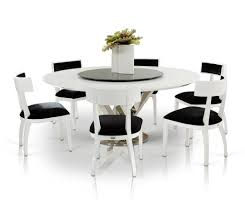 Round Dining Room Table For 8 Dining Tables Glamorous Contemporary Round Dining Tables Round