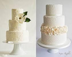 lace wedding cakes lace wedding cakes part 1 applique lace cake magazine