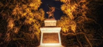 haunted madison square ghosts of savannah georgia