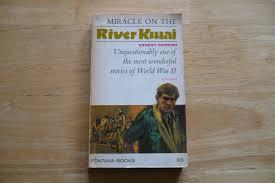 miracle on the river kwai rick u0027s book basement