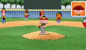 Download Backyard Baseball Baseball Gifs Find U0026 Share On Giphy
