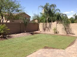 Arizona Backyard Landscape Ideas Mesa Backyard Landscape Design Az Landscape Creations