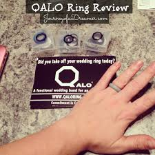 qalo wedding bands qalo rings rings for active lifestyle crossfit