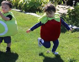 Strawberry Baby Halloween Costume Strawberry Costume Etsy