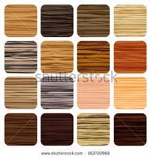 zebra wood texture stock vector 162720968