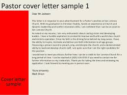sample recommendation letter for employment from a pastor cover