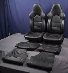 porsche 911 seats for sale used porsche 911 seats for sale