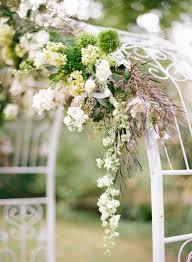wedding arch garland wedding arch floral garland