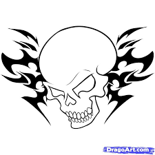 7 best easy tattoo stencils images on pinterest a dragon art
