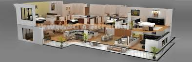 floor plan designs commercial floor plan design office interactive 3d floor