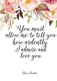 wedding quotes austen 50 quotes i you quotes for