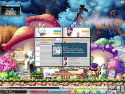 Maplestory Chairs Maplesea Exclusive U2013 The Enchanted Forest Flyknight2