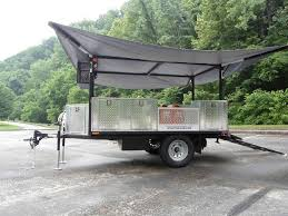 bug out tent trailerscargo trailerscamping trailerstravel trailersdiy
