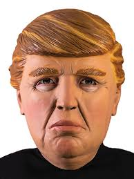 donald trump halloween costume party city online buy wholesale presidential halloween masks from china