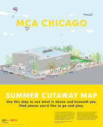 Map To Home Mca Summer Cutaway Map