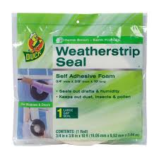 Exterior Door Seals Thresholds by Weatherization Products And Weather Tape Products Duck Brand