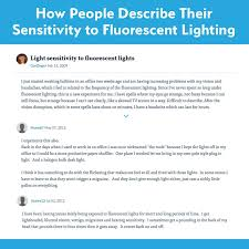fluorescent lights and migraines fluorescent light sensitivity causes symptoms solutions theraspecs