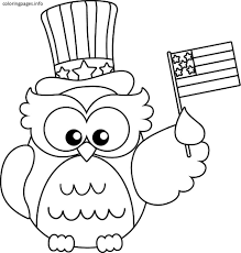 independence day coloring pages printable pdf free printable