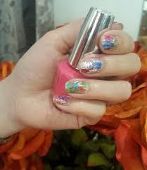 nail art la bellals ourl area at vita salon day spa in palm