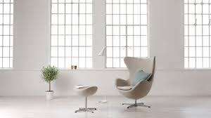 the egg chair designed egg chair stin