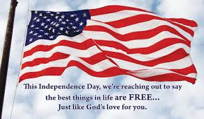 Independence Flag American Flag Clipart Independence Day July 4th Pencil And In