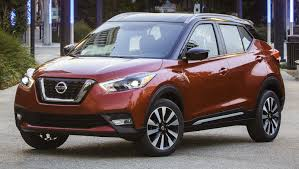 kicks nissan price nissan kicks b segment crossover makes us debut