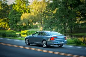 volvo north america all new volvo s90 a finalist for 2017 north american car of the