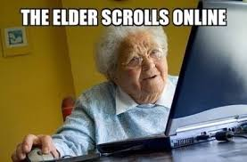 Elder Scrolls Online Memes - memebase elder scrolls online all your memes in our base funny