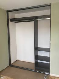 wardrobe door manufacturers customer gallery glide and slide