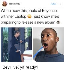 Funny Stick Figure Memes Of 2017 On Sizzle Here - freakymarko2 follow when l saw this photo of beyonce with her