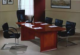 office desk with credenza modern real wood office furniture with used high end wood office