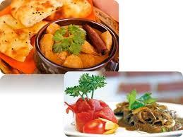 cuisine b presentation on indian cuisine