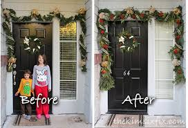how to make garlands look fuller and more realistic for free