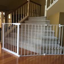 child safety gates for bottom of stairs baby safe homes